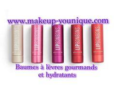 Une Saveur Sucre Et Gourmande Bonne Hydratation De Belles Couleurs Offrez Vous Ces Gourmandises Sur Makeup Younique