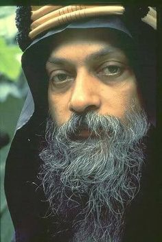 Beloved Master: OSHO