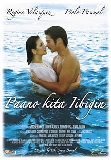 Paano Kita Iibigin Movie  #Films, #Online, #Philippines