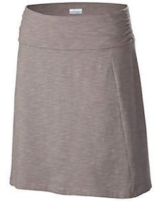 columbia travel skirts