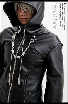 I found 'Kingdom Hearts Organization XIII Coat' on Wish, check it out!