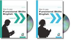 Functional Skills English free worksheets