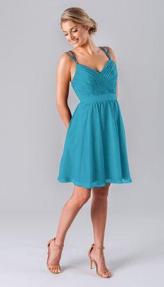 Luella Bridesmaid Dress