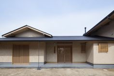 House of Holly Osmanthus / Takashi Okuno | Source