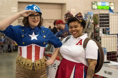 Let's talk about Wizard World Philadelphia | Geek Girl Pen Pals Club #IGGPPC