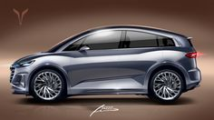 Controversial Audi Comes Back To Life With Looks Audi A2, Comebacks, Classic Cars, Automobile, Planes, Vehicles, Life, Cars, Motorbikes