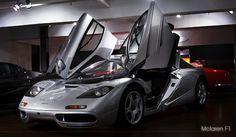 SPS Automotive Performance-Mclaren F1