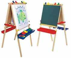 11 Best Easels For Kids Images In 2017 Easel Art For