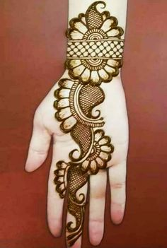 Easy henna design for hands. Easy henna design for hands. Easy henna design for hands. Easy henna design for hands. Henna Hand Designs, Round Mehndi Design, Mehndi Designs Finger, Simple Arabic Mehndi Designs, Mehndi Designs For Beginners, Mehndi Design Photos, Mehndi Designs For Fingers, Beautiful Mehndi Design, Arabian Mehndi Design