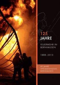 125 Jahre Feuerwehr in Bernhausen  -: