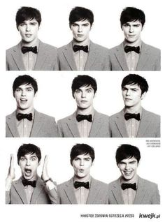 nicholas hoult - warm bodies  i remember when he was in 'About a Boy' .... did NOT look like this...