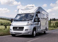 Laika Camper Van, Motorhome, Recreational Vehicles, Rv, Travel Trailers, Motor Homes, Camper, Campers, Mobile Home