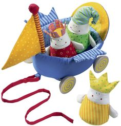 Shop Dream Journey by Haba at Oompa Toys, the most trusted online source for top quality specialty toys. Visit Oompa.com.