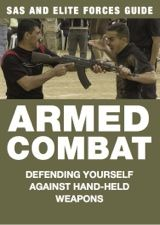 Armed Combat by Martin J Dougherty, Amber Books