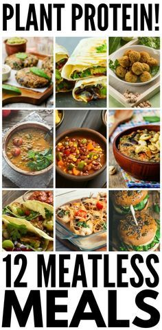 Looking for easy plant based recipes that will actually make you feel full? Whether youre looking for breakfast lunch or dinner ideas meatless meals have never tasted better with these plant based proteins. Perfect for beginners these whole food reci Plant Based Whole Foods, Plant Based Eating, Plant Based Vegan Diet, Juicing Recipes For Beginners, Paleo For Beginners, Healthy Foods To Eat, Healthy Eating, Diabetic Foods, Diabetic Recipes