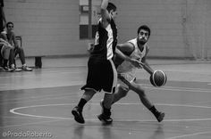 #AndresOrtin. UA-Lucentum 56-59 UCAM Murcia, 1 de octubre de 2014. #LucentumVsUCAM #baloncesto #basket #UALucentum