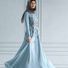 """Листайте в 👈 👈 👈  Вы хотите выглядеть красиво и необыкновенно.  То, лучшее решение - это платья от бренда """"Аль Мадина """" 👐. Аналогов,…"""