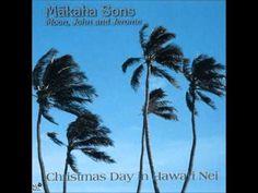 winter wonderland, favorit thing, christma music, hawaiian music, sweet hawaiian, music video, tropic christma, mele kalikimaka