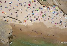 Lisbon Rocky Beach. Photo credit: Gray Malin