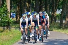 Artivelo guided Cycling Team Orica GreenEdge |  Artivelo – English