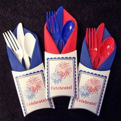 memorial day decoration ideas | ... And Memorial Day Party Ideas And Recipes / Fourth of July Decorations