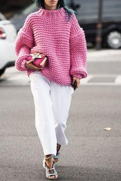 77 melhores imagens de Knitty no Pinterest   Tricô e crochê, Linhas ... 39bfc4c02f3
