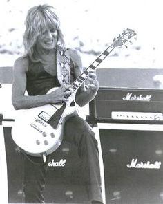 Ultimate Rhoads • View topic - Randy Rhoads Guitar Collection