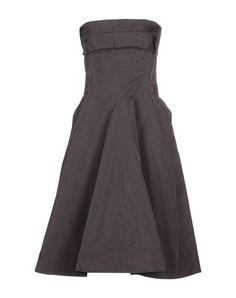 Jil Sander Women Knee-Length Dress on YOOX.COM. The best online selection of  Jil Sander. YOOX.COM exclusive items of Italian and international designers - Secure payments - Free Return