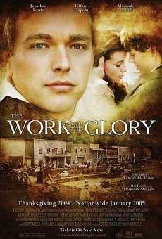 La obra y la gloria - Peliculas Online