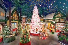 Käthe Wohlfahrt - Traditioneller deutscher Weihnachtsschmuck aus dem Hause Käthe Wohlfahrt