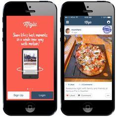 Moju, la aplicación que permite crear y compartir imágenes en movimiento http://www.marketingdirecto.com/especiales/mobile-marketing-blog/moju-la-aplicacion-que-permite-crear-y-compartir-imagenes-en-movimiento/ via #MobileMarketing By @AlexaSocial