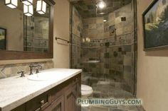 preventing mold in tile showers http://www.plumbingguys.com/news/2012/07/preventing-mold-in-showers/