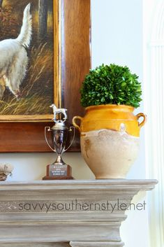 Savvy Southern Style: Elements That Speak French Country Style