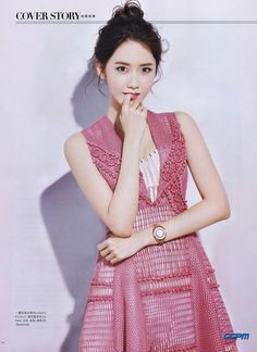 Yoona Rayli March 2016 - YOONA, The sweetness is just her first scent. Kim Hyoyeon, Yoona Snsd, Girl's Generation, All American Girl, Korean Celebrities, Girl Day, South Korean Girls, Celebrity Photos, Kpop Girls