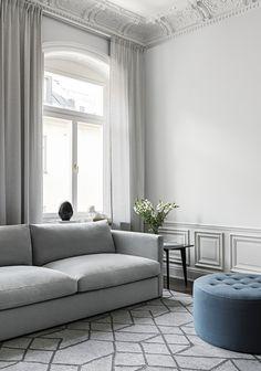 Palmdale Sofa Dusty Gray