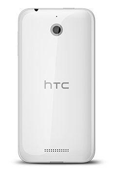 "HTC Desire 510 8GB 4G Color blanco - Smartphone (11,94 cm (4.7""), 854 x 480 Pixeles, 16,0M, 1,2 GHz, Qualcomm Snapdragon, 1024 MB) (importado)"