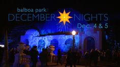 December Nights 2015 at Balboa Park Friday, Dec. 4, 3-11pm, and Saturday, Dec. 5, noon-11pm. Visit the SDG&E booth and learn how to save energy and money this holiday season. You can also take advantage of energy efficient lighting discounts from TechniArt.