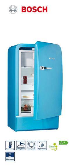 Réfrigérateur 1 porte | Volume partie réfrigérateur : 139L | Volume partie congélateur : 15L