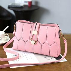 Ladies bag 2017 new tide summer fashion wild temperament holding bag mini shoulder bag Messenger bag