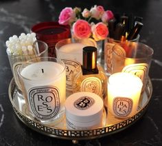Mangoblüte Life & Style Blog | Diptyque Candles