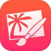 Pixelmator autorstwa Pixelmator Team