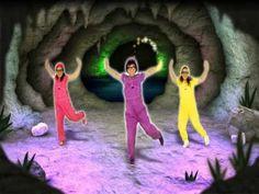 Just Dance Kids 2014 - Fraggle Rock - YouTube
