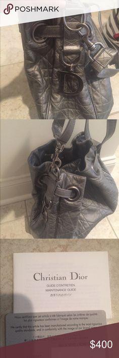 Christian Dior hobo bag Brand new Christian Dior Bags Hobos