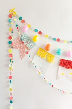 TELL: DIY EASTER BRUNCH - Tell Love and Party