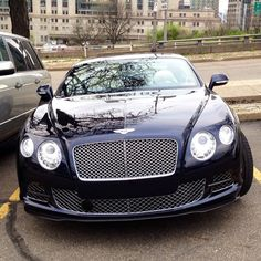 This will be my future car when I became a Anesthesiologist!!