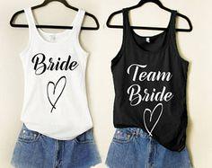 Team bride – Etsy DE