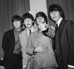 Cuando los Beatles dominaban la Tierra