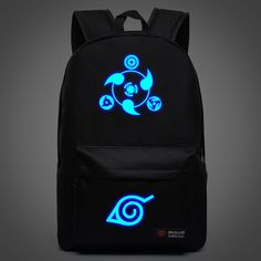 This high quality premium bag will help you carry all your things in The naruto…