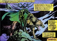 hela marvel   Hela, goddess of death, and her great big doggie