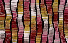 Aboriginal Art Painting by Adam Reid x Aboriginal Patterns, Aboriginal Art, Adam Reid, Open Spaces, Dot Painting, Art Inspo, Art For Kids, Book Art, Artworks
